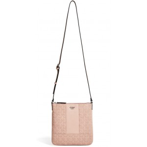 Crossbody Guess - Airwaves Logo Blush