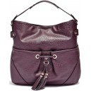 Kabelka Guess - Molly Tassel Hobo Bag