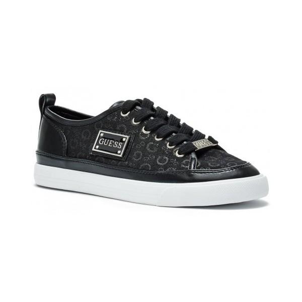 Dámské černé tenisky Guess - Baya Logo Sneakers vel. 36 a 38 da88c8e77c