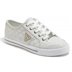Dámské bílé tenisky Guess - Brooklee Sneakers vel.37.5