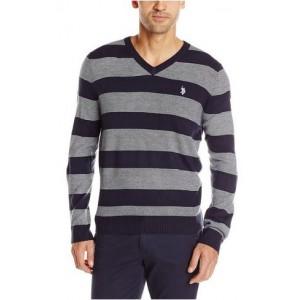 Pánský svetr U.S. Polo Assn. vel. XL