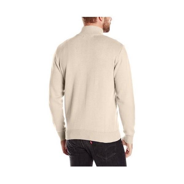 ... Pánský béžový svetr U.S. Polo Assn. vel. S b084248d9e