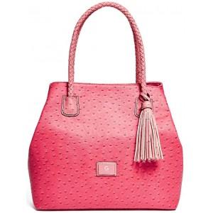 Růžová kabelka G by Guess - Bradbury Tote