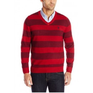 Pánský svetr U.S. Polo Assn. vel. L,XL,2XL