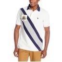 Pánské bílé polo triko U.S. Polo Assn. vel. S,M,2XL