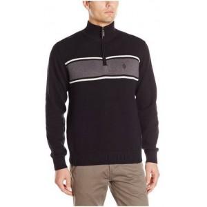 Pánský černý svetr U.S. Polo Assn. vel. S,M,L,2XL