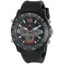 Sportovní pánské hodinky U.S. Polo Assn. - US9555