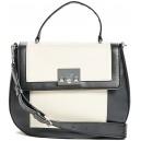 Mini černá-béžová kabelka Guess - Cali Color-Blocked Bag