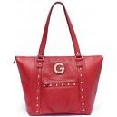 Velmi luxusní kabelka G by Guess - Remy