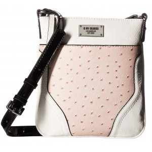 Crossbody G by Guess - Watch Me Mini Blush Multi