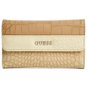 Peněženka Guess - Alessandra Slim Wallet
