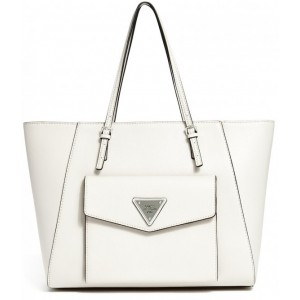 Kabelka Guess - Palm Harbor Tote Cement
