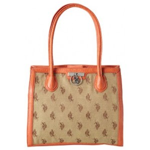 Kabelka U.S. Polo Assn.-Classified Jacq Tote Shoulder Bag