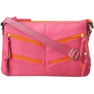 Crossbody U.S. Polo Assn. - Plymouth