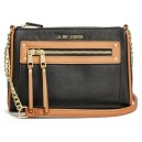 Černé crossbody G by Guess - Evelyn
