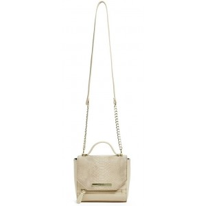 Crossbody G by Guess - Cynthia Top Oatmeal