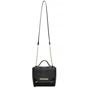 Černé crossbody G by Guess - Cynthia Top