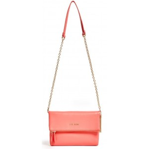 Crossbody G by Guess - City Nights Coral