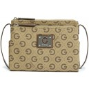 Crossbody G by Guess - Lucette Logo