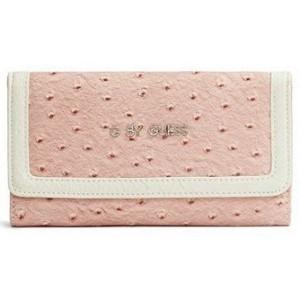 Peněženka G by Guess - Maelle Embossed Slim Wallet
